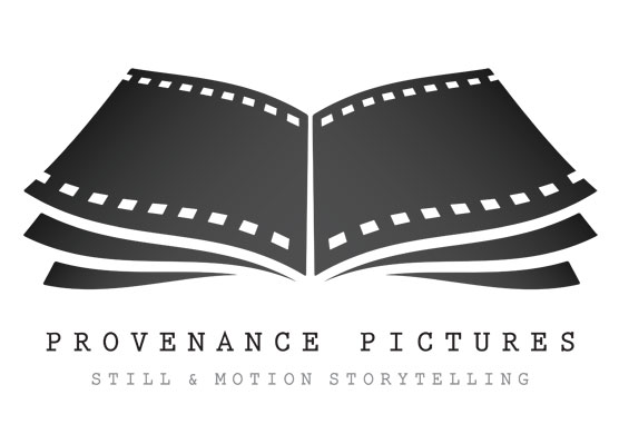 Provenance Pictures Logo
